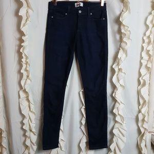 Paige Verdugo Ultra Skinny dark wash jeans